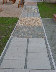 Smyslový chodník II